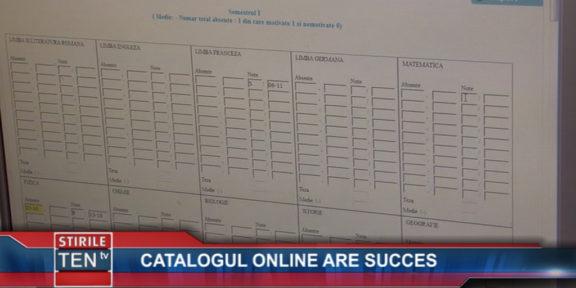 catalogu online are succes