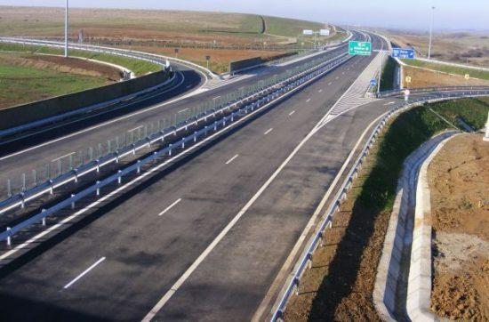 Trafic restricționat pe A1 între Deva și Sibiu timp de o săptămână