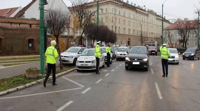 Anunţ IMPORTANT pentru şoferi: SCAD amenzile. Ce se întâmplă dacă ați fost amendat în perioada 1-8 ianuarie