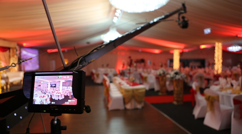Filmari Nunta sau Botez cu Macara Video