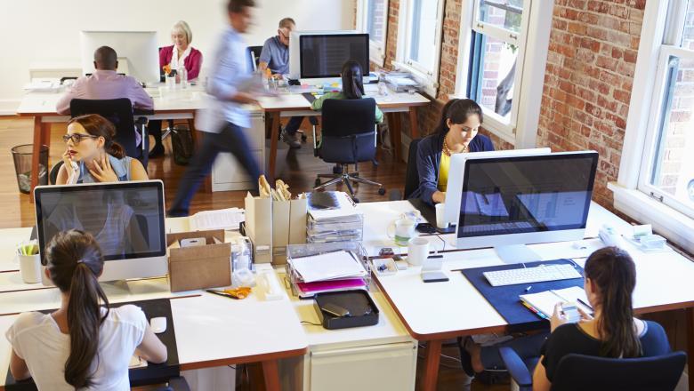 Angajatorii vor putea să-şi monitorizeze video salariaţii