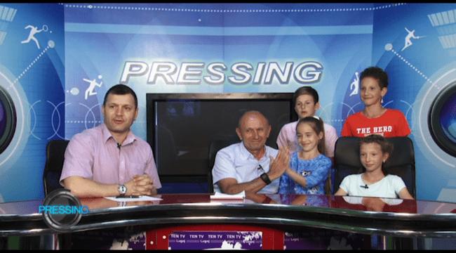 PRESSING din 15.05.2018 INVITATI, ADRIAN VRUDNIK, ALIN OPRESCU, NATALIA DRAGOS, ROXANA UNTARIU si TIMEEA COSTA