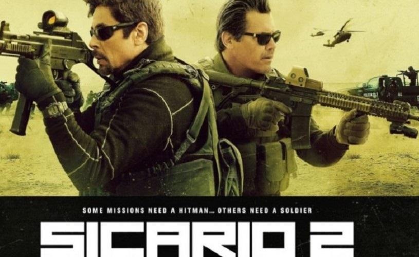 Sicario 2: Soldado – din 29 iunie