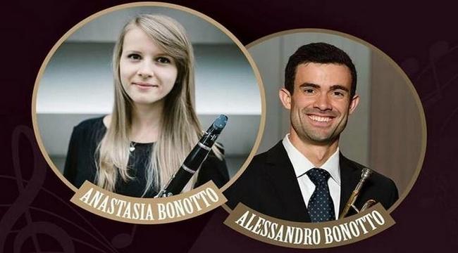 PARANTEZE DESCHISE din 06.06.2018 INVITATI ANASTASIA SI ALESANDRO BONOTTO
