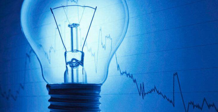 Energia electrică s-a scumpit în ianuarie cu peste 18%