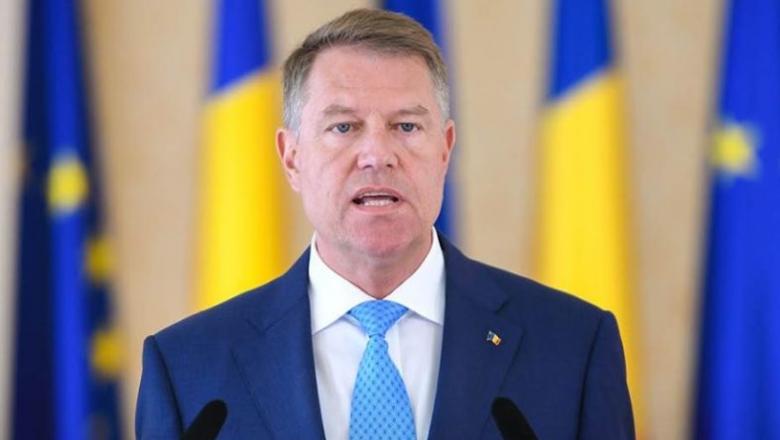 Klaus Iohannis, despre remaniere: Până după 1 decembrie nu se va schimba nimic