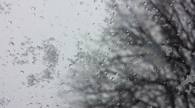 Vremea se răcește în Banat la început de săptămână.