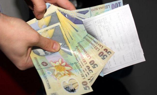 Pensii mărite de la 1 septembrie, pentru cinci milioane de oameni