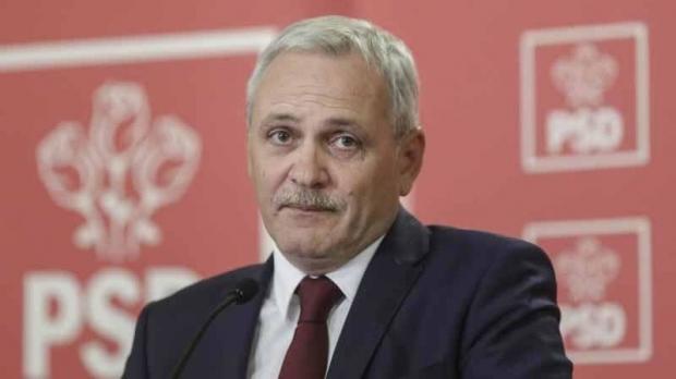 Liviu Dragnea, absențe la 55% dintre ședințele deputaţilor