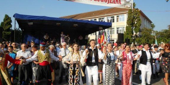 ruga-lugojeana