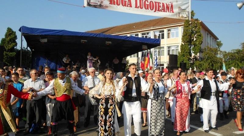 Cine cântă la rugile din zona Lugojului din preajma sărbătorilor pascale
