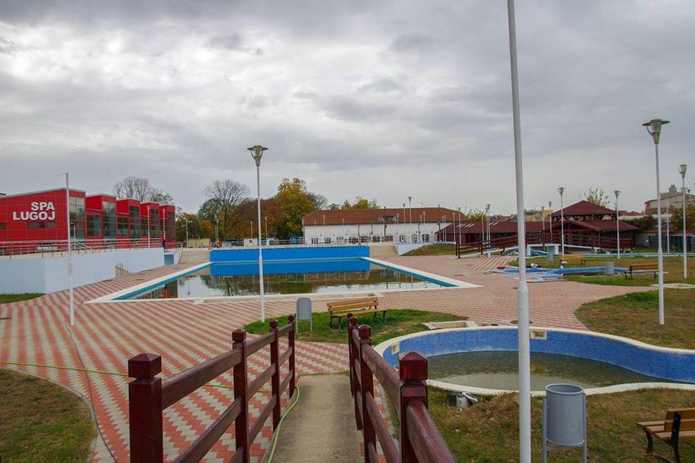"""Reguli """"imposibile"""", pentru cei care vor merge la Ștrandul din Lugoj"""
