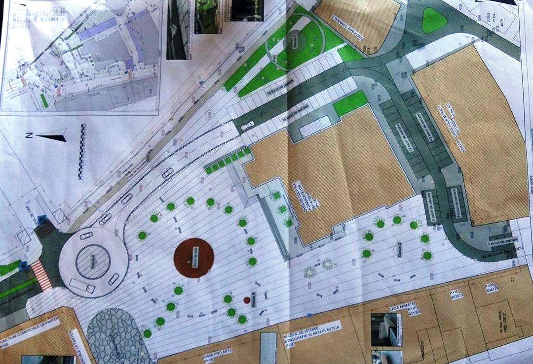 O stradă importantă din Lugoj va dispărea