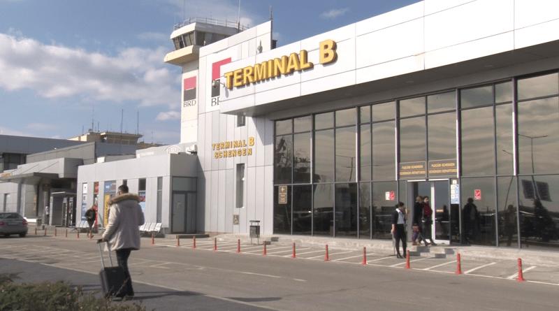 AEROPORTUL DIN TIMIȘOARA, ÎN TOP 3