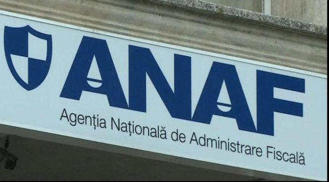 În plină epidemie, ANAF anunță controale. Cine este vizat