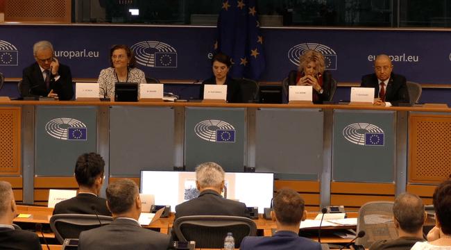 """Conferința """"România la 30 de ani de la Revoluție"""", un eveniment organizat de Maria Grapini la PE"""