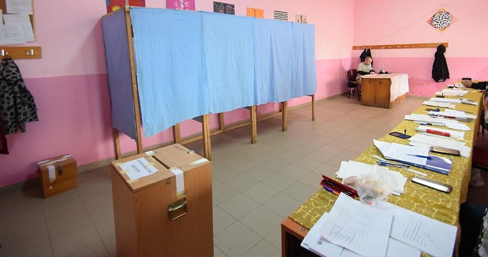 Codași! Lugojenii nu au atins pragul de 50%, în timp ce în comunele din zonă au votat mai mult de jumătate de locuitori