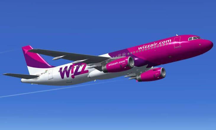 La un pas de TRAGEDIE – Cursă Wizz Air Craiova – Madrid, aproape să se ciocnească deasupra Spaniei