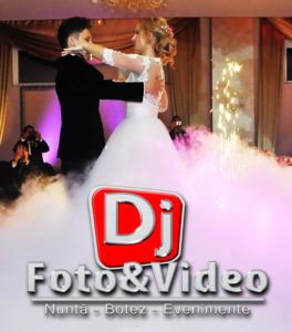 DJ FOTO-VIDEO EVENIMENT