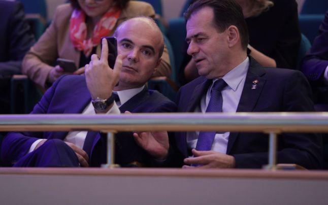 """Rareş Bogdan îl împinge pe Orban să demisioneze. """"Vom avea anticipate"""". Care e calendarul"""