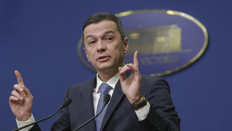 În ce condiții s-ar întoarce Sorin Grindeanu în PSD