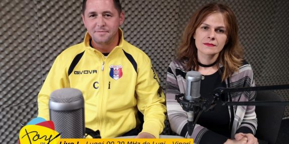 Cristian Indricău - joy live radio lugoj