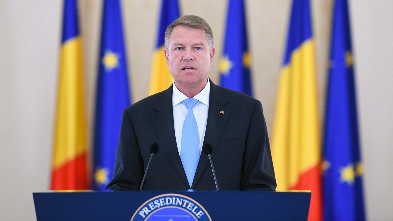 Klaus Iohannis: După data de 15 mai nu vom prelungi restricţiile de deplasări individuale.