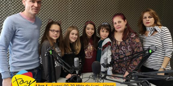 Palatul Copiilor Cluj - joy live radio lugoj