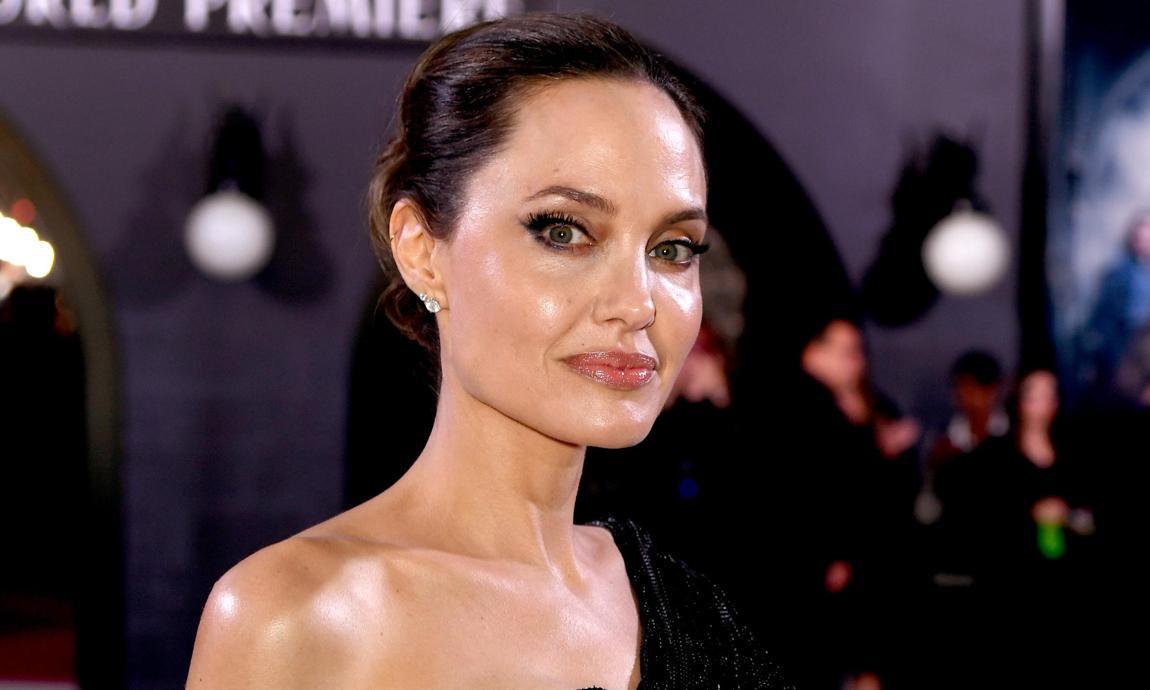 Angelina Jolie va produce o emisiune care îi va ajuta pe copii să detecteze ştirile false