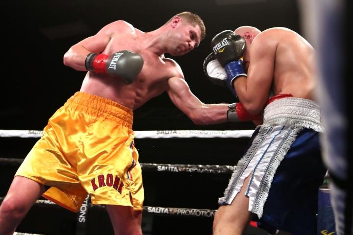 O nouă gală de box profesionist la Timişoara. Nume grele vor urca în careul magic