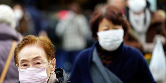 China Pneumonie