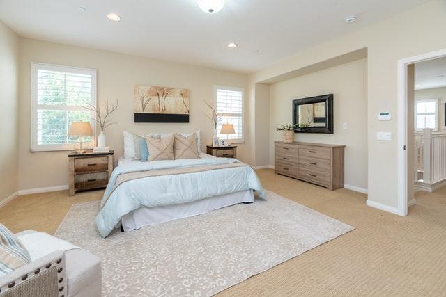 Cum arata dormitorul perfect? 3 sfaturi utile