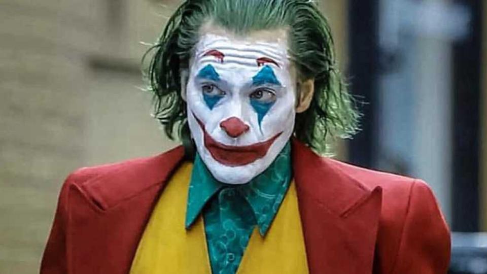 """""""Joker"""", marele favorit al premiilor Oscar"""