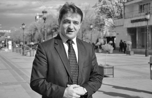A murit Mihai Stepanescu, fostul primar al Reșiței!