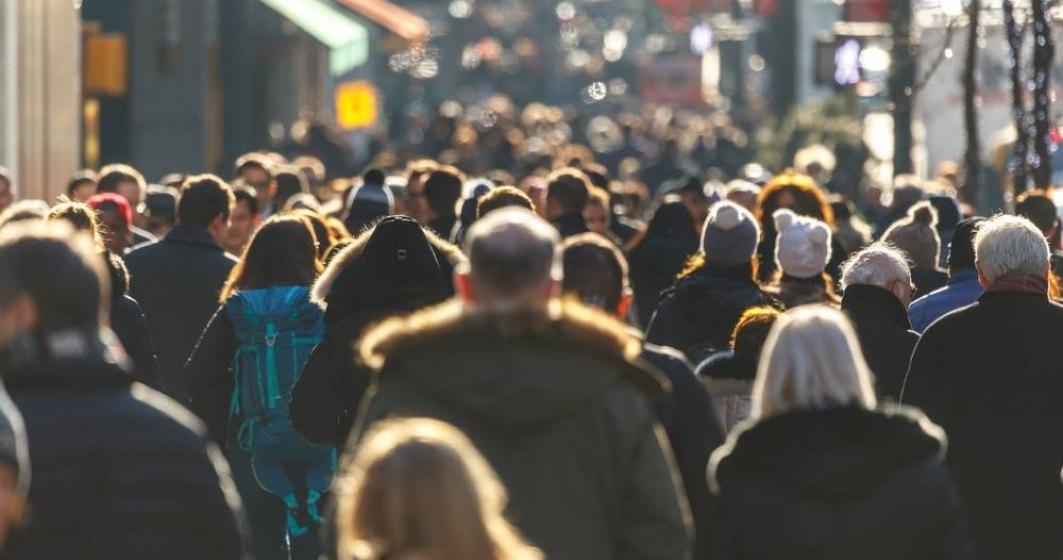 populatie oameni