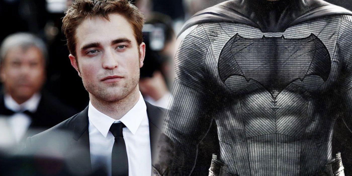 """Robert Pattinson a început filmările la """"The Batman"""""""