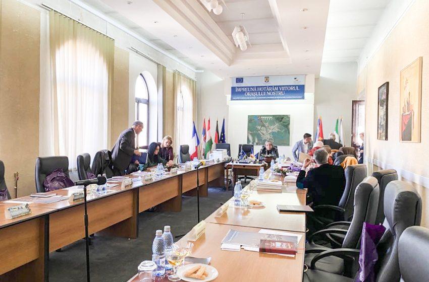 Primarul Boldea a acceptat un proiect al opoziției pentru cumpărarea clădirilor Salprestului