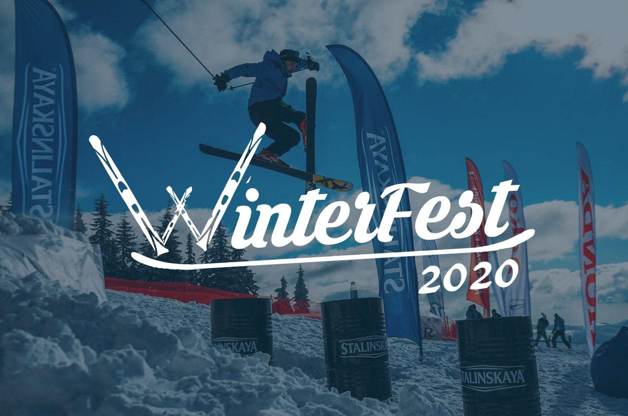 WinterFest în Parâng cu Șuie Paparude, Țapinarii și Luna Amară