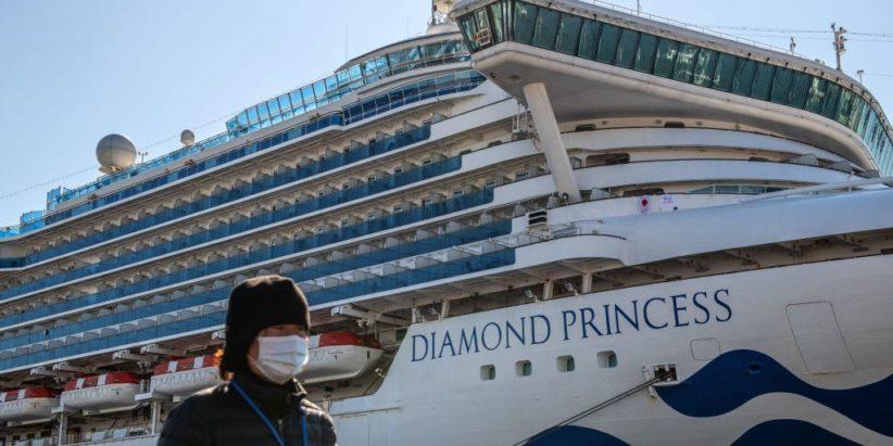 Diamond-Princess