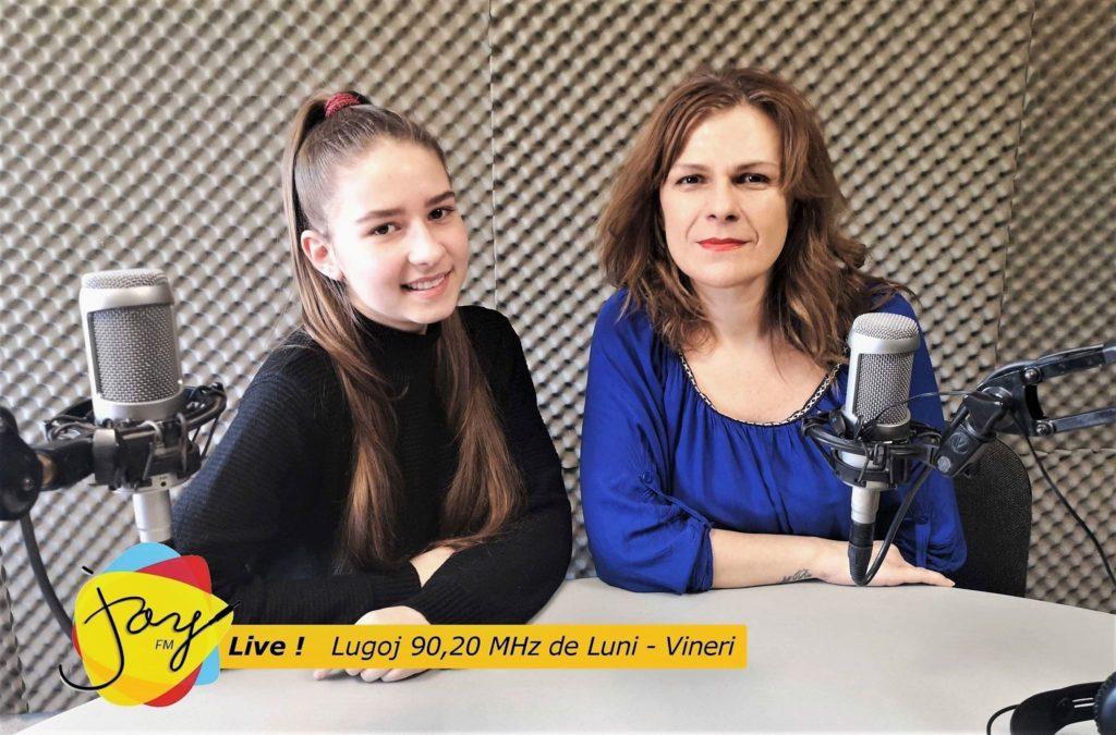 Larisa Danciu de la Fusion of Arts