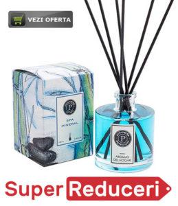 Parfum de Camera Mineral Spa