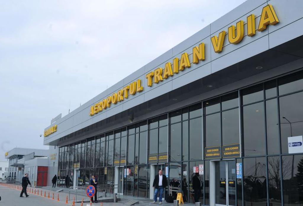 DSP Timiș asigură non-stop personal medical la punctele de frontieră și pe aeroport
