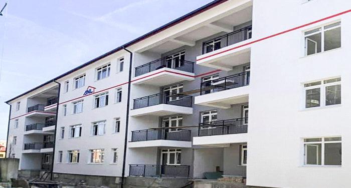 Repartizarea locuințelor ANL din Lugoj amânată până în noiembrie
