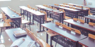 clasa scoala