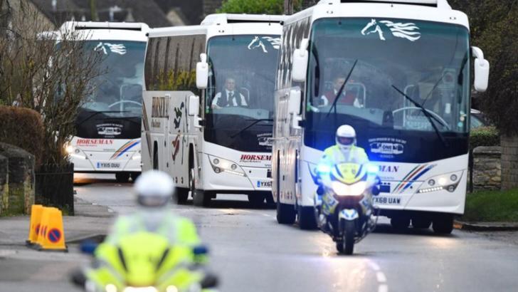 În carantină din cauza coronavirusului. Peste 50 de elevi români se întorc cu autocarul din zona Veneto, Italia
