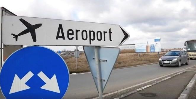A fost semnat contractul pentru lărgirea la patru benzi a drumului dintre centura Timișoarei și aeroport