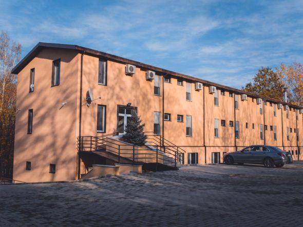 Hostel Magda la Surduc