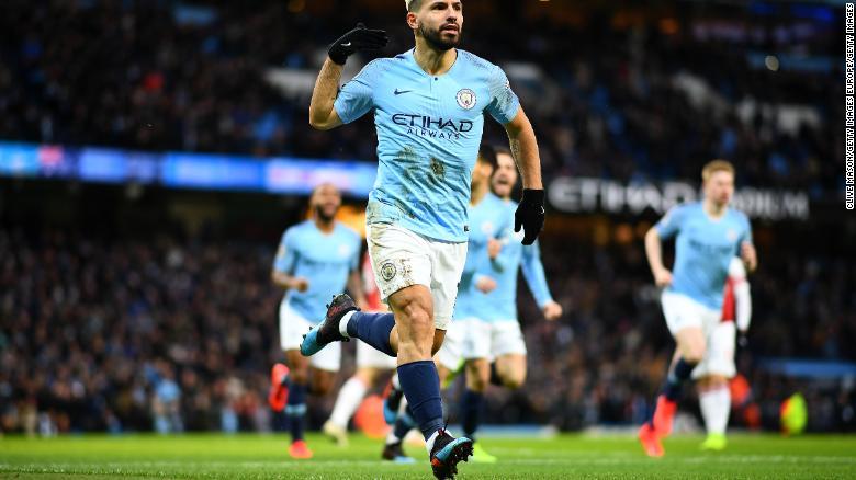 Manchester City, interzisă în Liga Campionilor pentru două sezoane