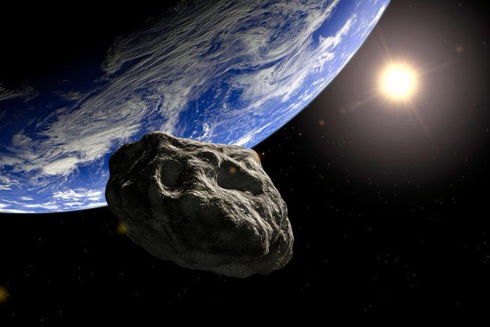Pământul are temporar o nouă Lună. Un asteroid capturat de gravitația Terrei