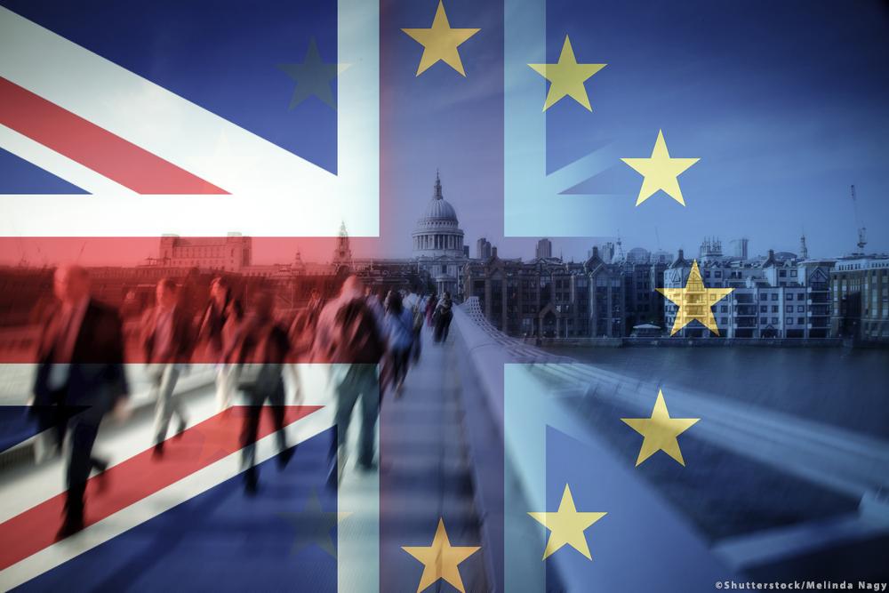 Viitoarele relații dintre UE și Regatul Unit